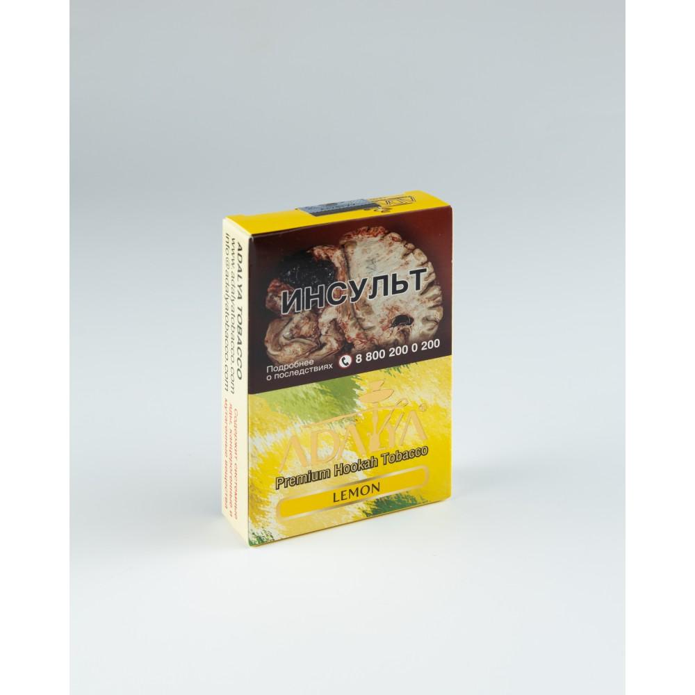Табак для кальяна Adalya - Lemon (Лимон)