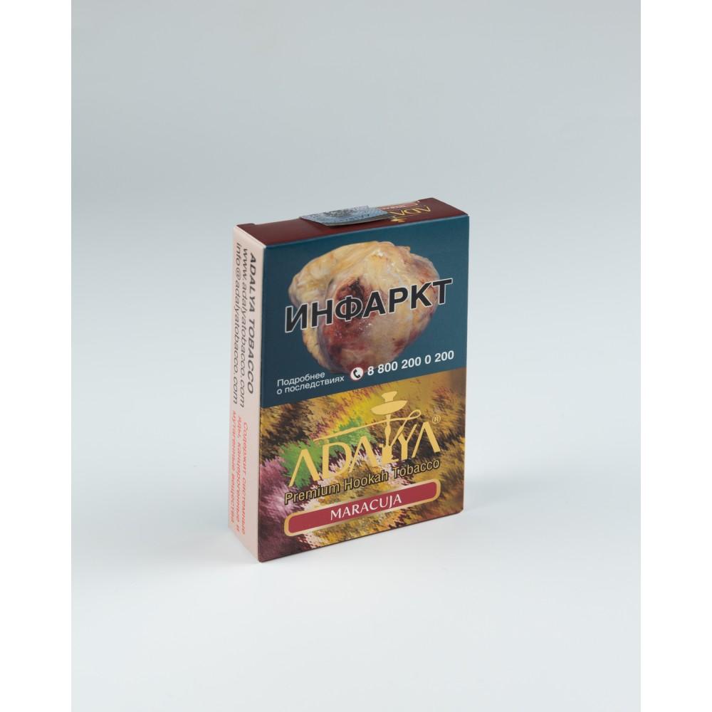Табак для кальяна Adalya - Maracuja (Маракуйя)