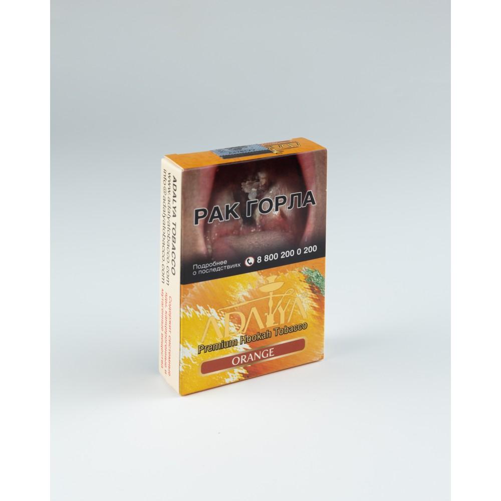 Табак для кальяна Adalya - Orange (Апельсин)