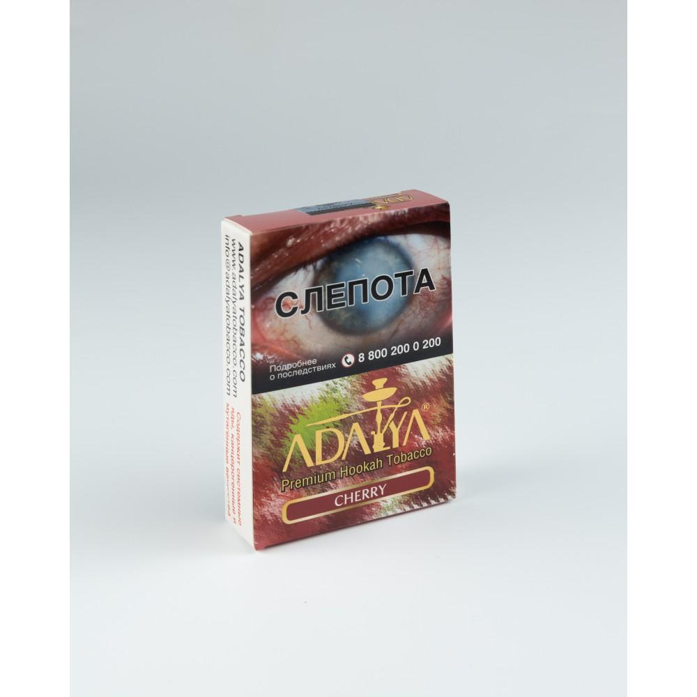 Табак для кальяна Adalya - Cherry (Вишня)