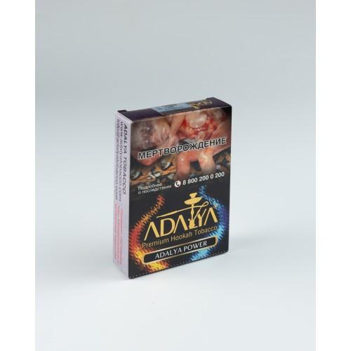 Табак для кальяна Adalya - Adalya Power (Энергетик)