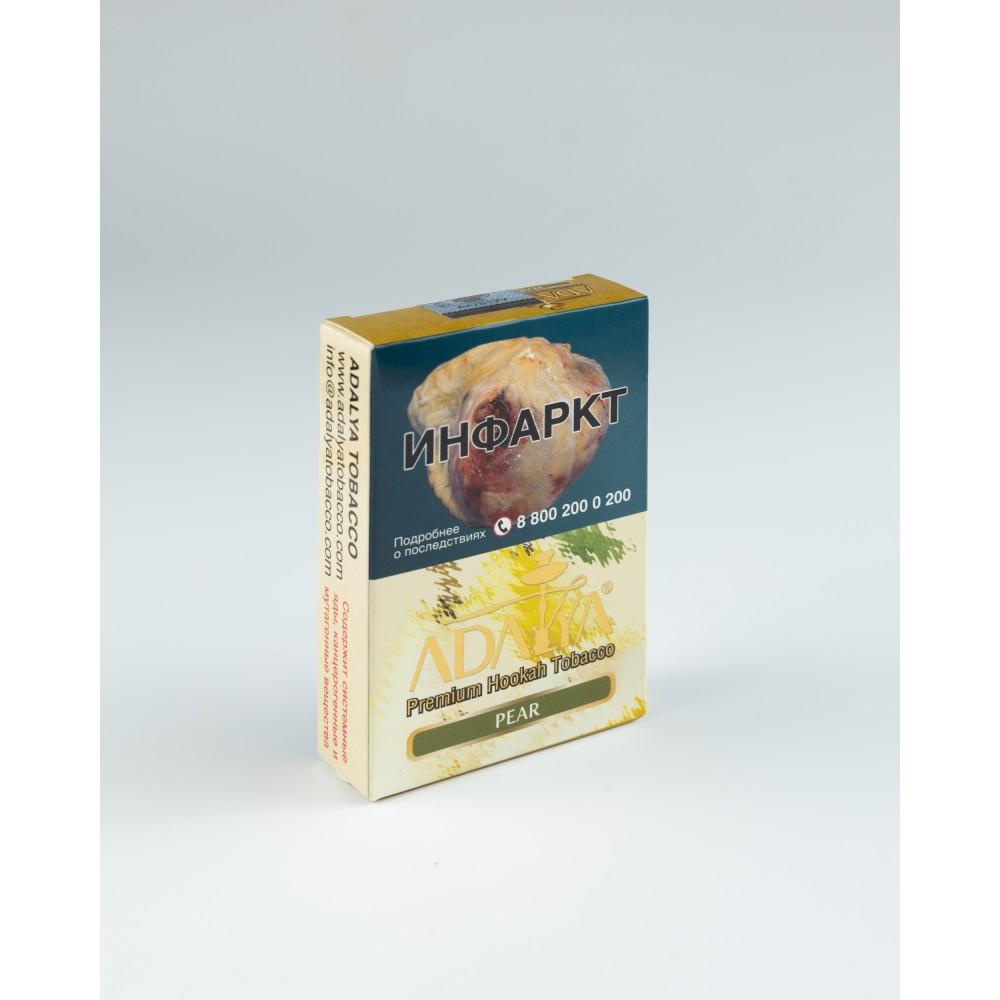 Табак для кальяна Adalya - Pear (Груша)