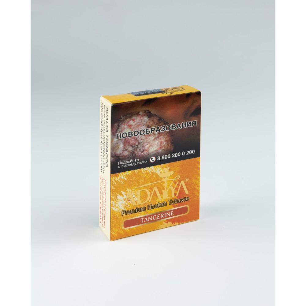 Табак для кальяна Adalya - Tangerine (Мандарин)