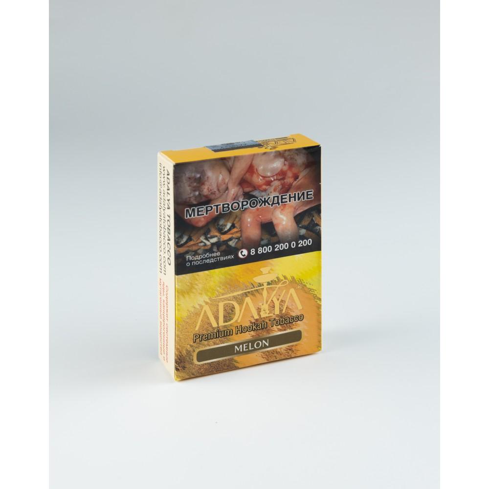 Табак для кальяна Adalya - Melon (Дыня)