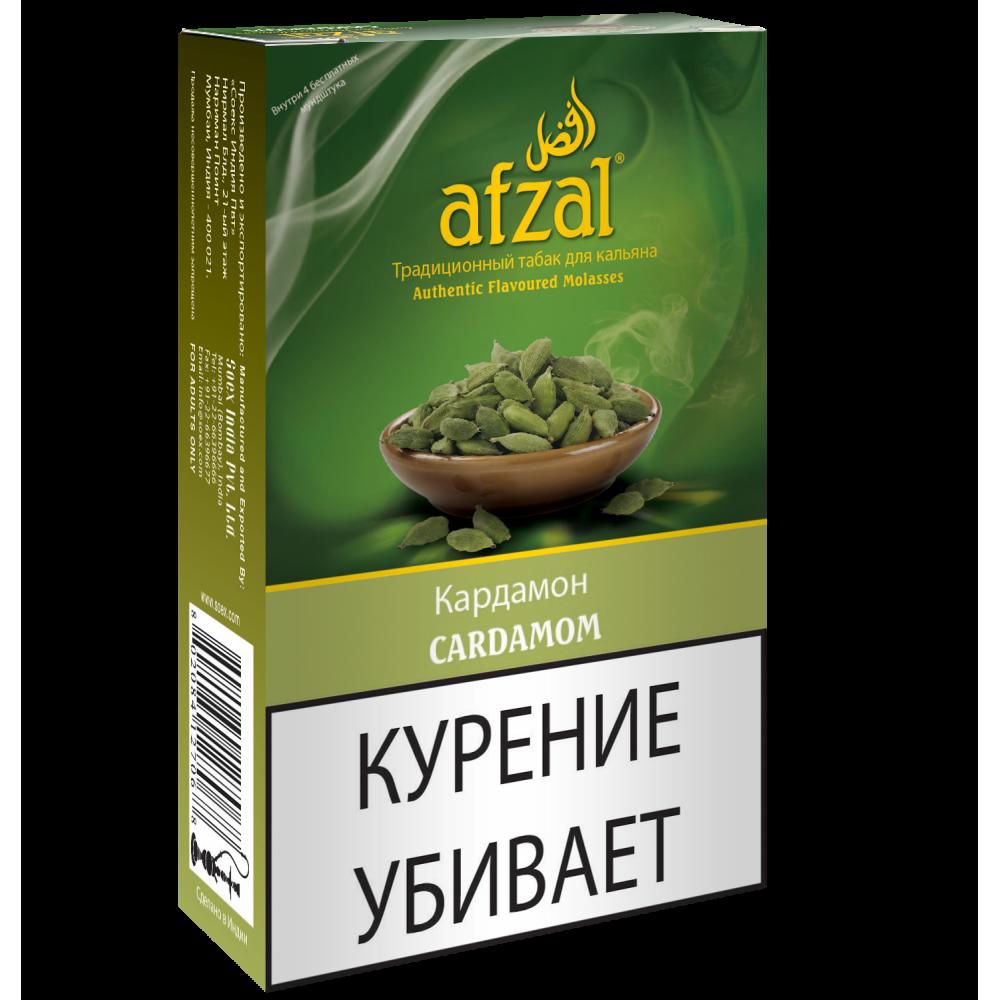 Табак для кальяна Afzal - Кардамон (Cardamom)