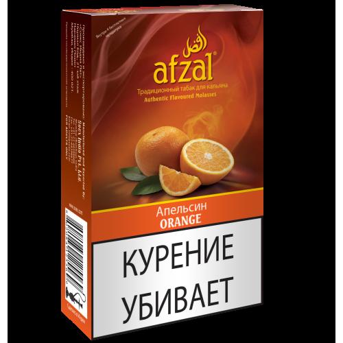 Табак для кальяна Afzal - Апельсин (Orange)