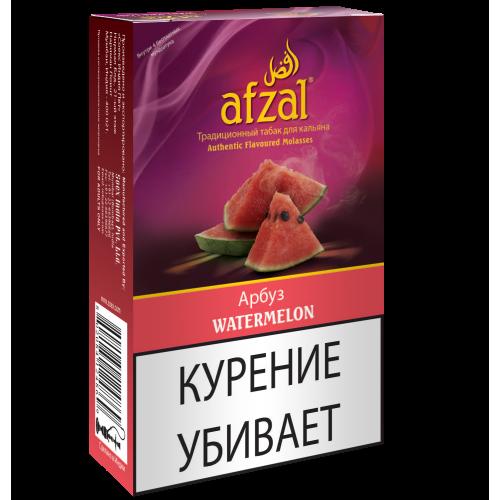 Табак для кальяна Afzal - Арбуз (Watermelon)