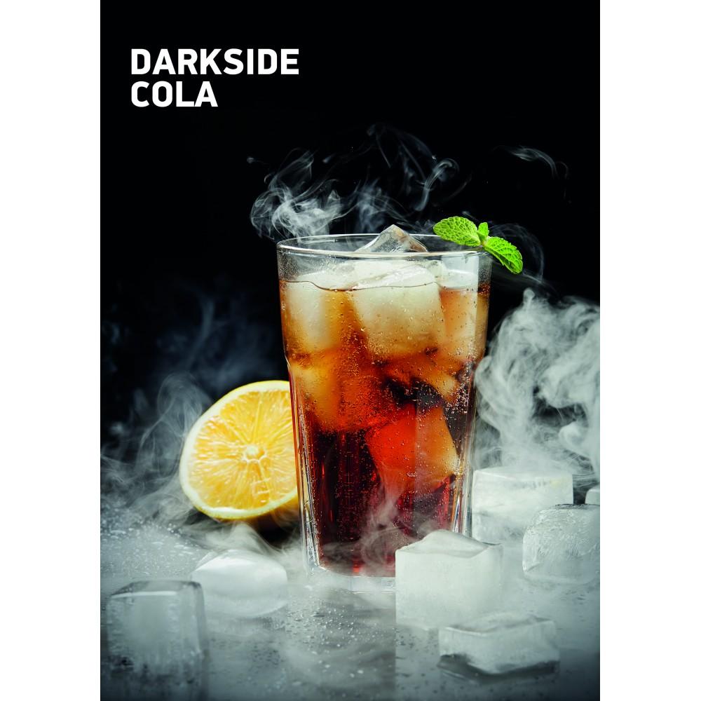 Табак для кальяна Dark Side Rare - DarkSide Cola (Кола)