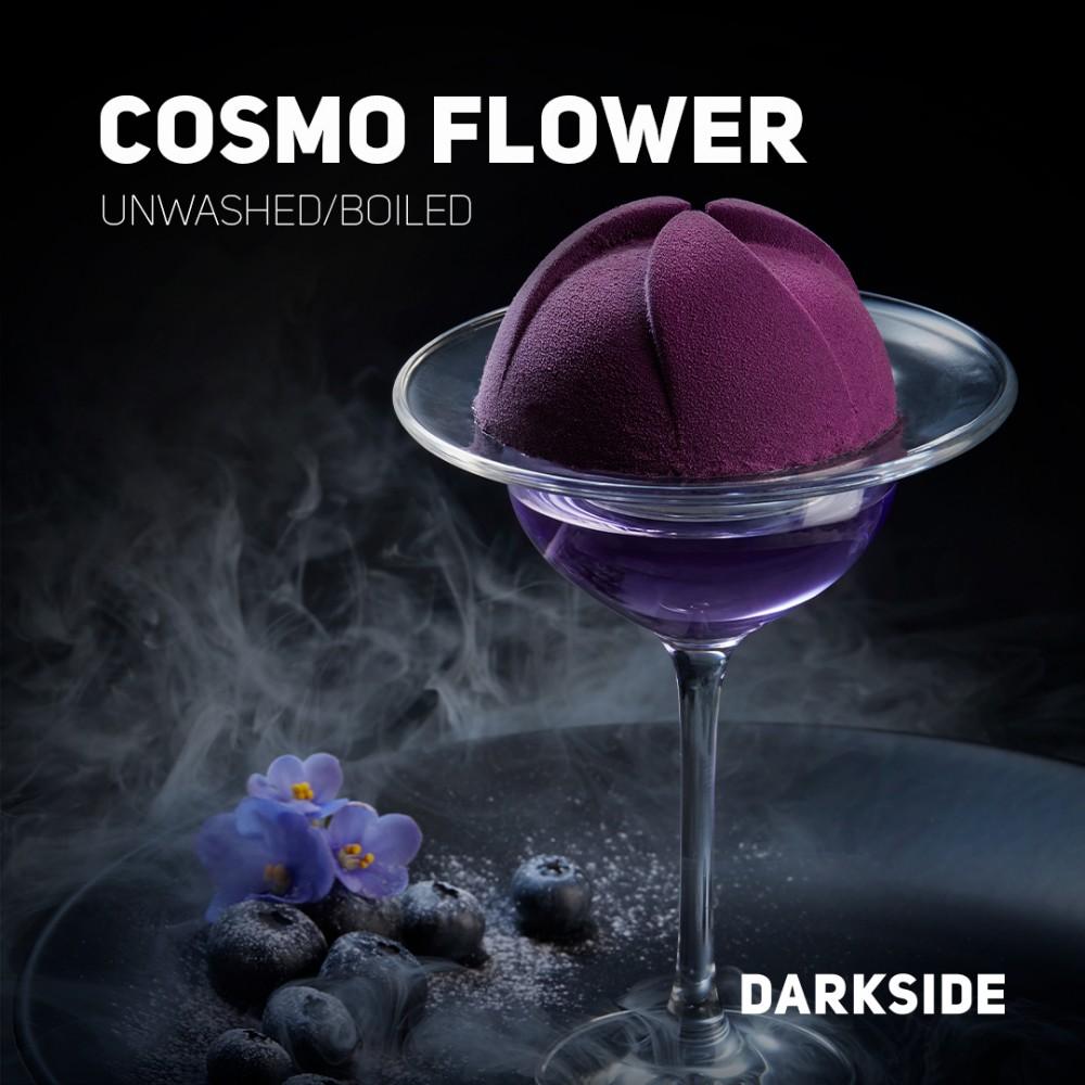 Табак для кальяна Dark Side Core - Cosmo Flower (Цветочный)