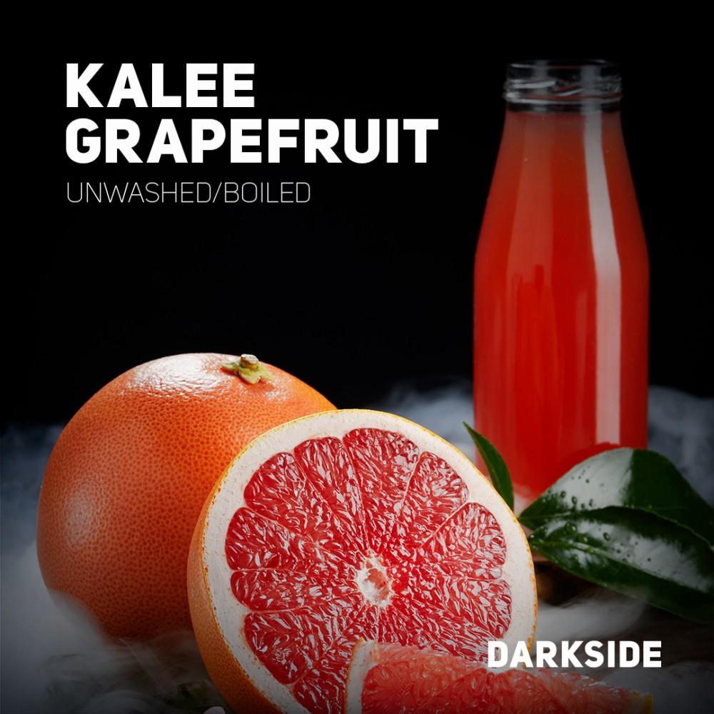 Табак для кальяна Dark Side Core - Kalee Grapefruit (Грейпфрут)
