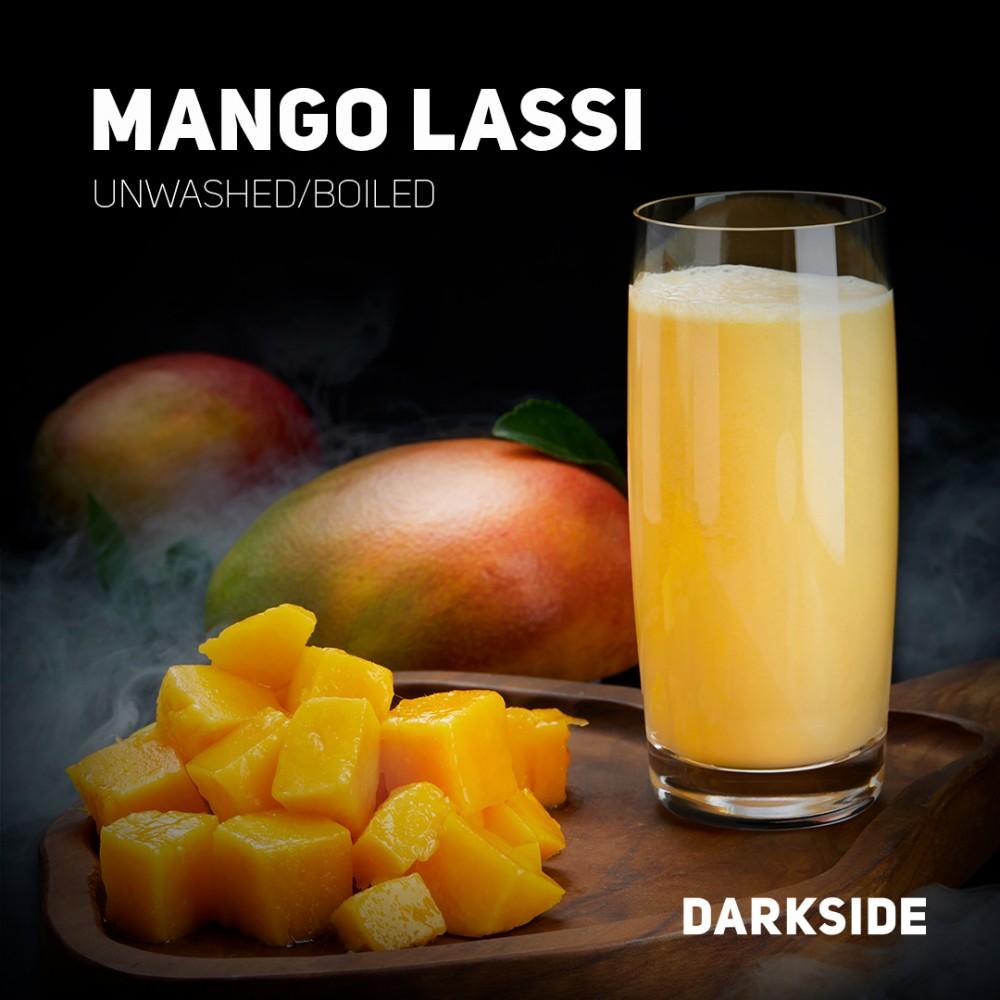 Табак для кальяна Dark Side Core - Mango Lassi (Манго)