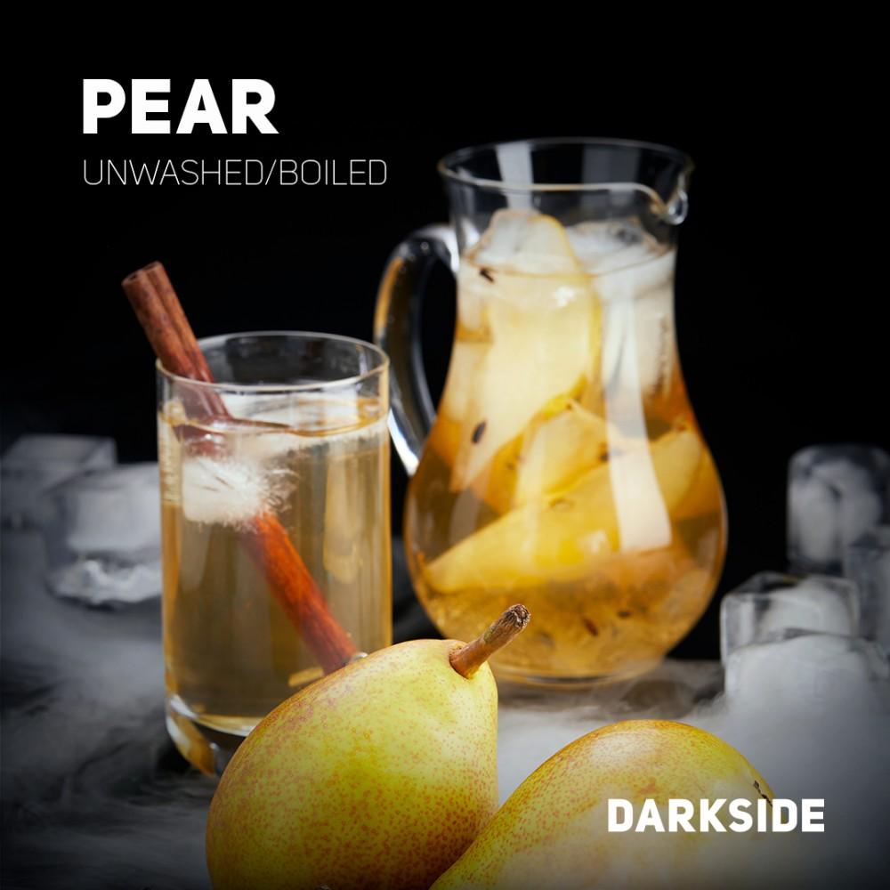 Табак для кальяна Dark Side Core - Pear (Груша)