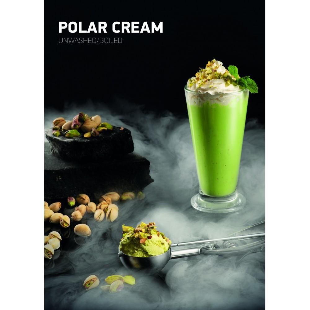 Табак для кальяна Dark Side Rare - Polar Cream (Фисташковое мороженое)
