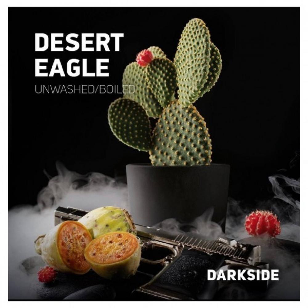 Табак для кальяна Dark Side Core - Desert Eagle (Кактус)