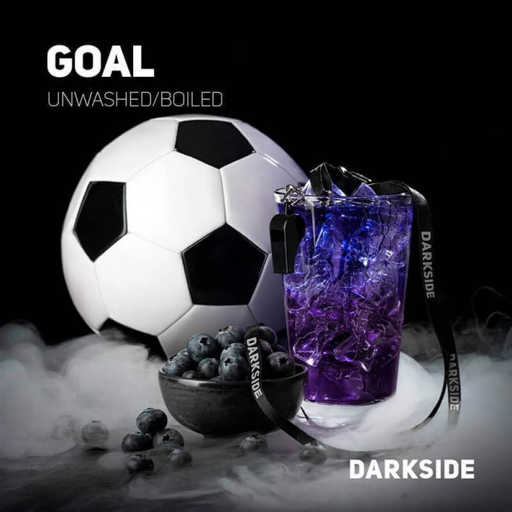 Табак для кальяна Dark Side Core - Goal (Гол)