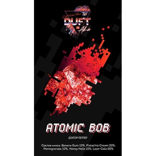 Табак для кальяна Duft All-In- Atomic bob (Прохладительный напиток)