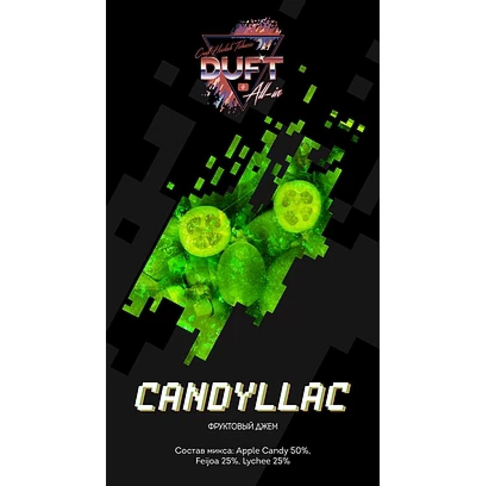 Табак для кальяна Duft All-In- Candyllac (Фруктовый джем)