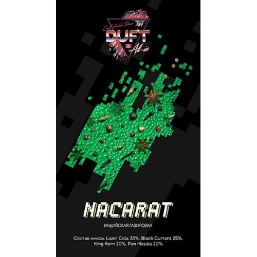 Табак для кальяна Duft All-In- Nacarat (Индийская газировка)