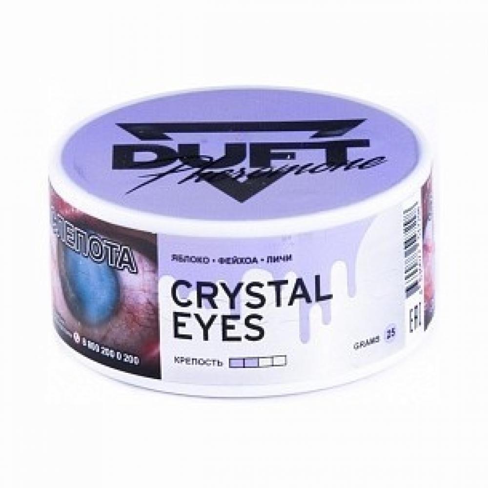Табак для кальяна Duft Pheromone - Crystal Eyes