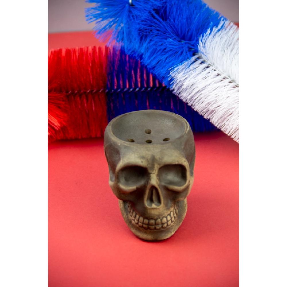 Чаша для кальяна Werkbund Skull