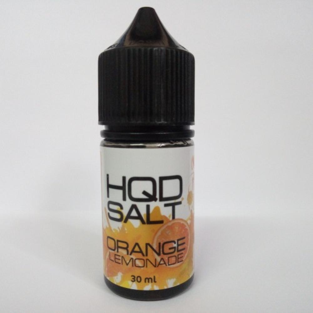Жидкость HQD №50, 30 ml - Апельсиновый лимонад