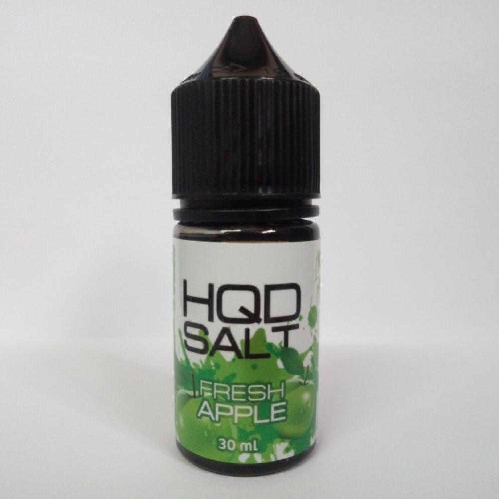 Жидкость HQD №50, 30 ml - Яблоко