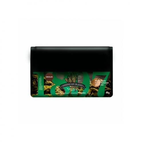 Табак для самокруток American Blend - Chocolate