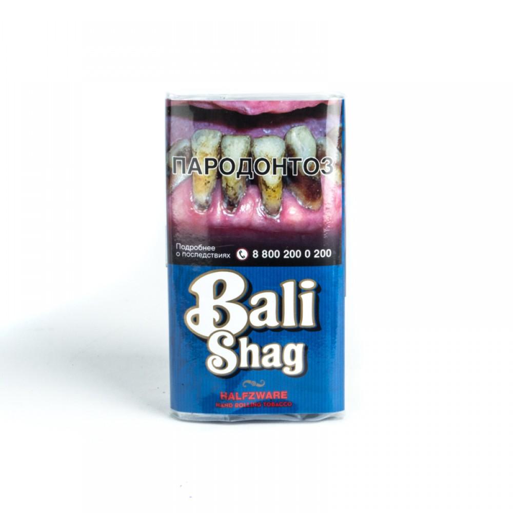 Табак для самокруток Bali - Halfzware
