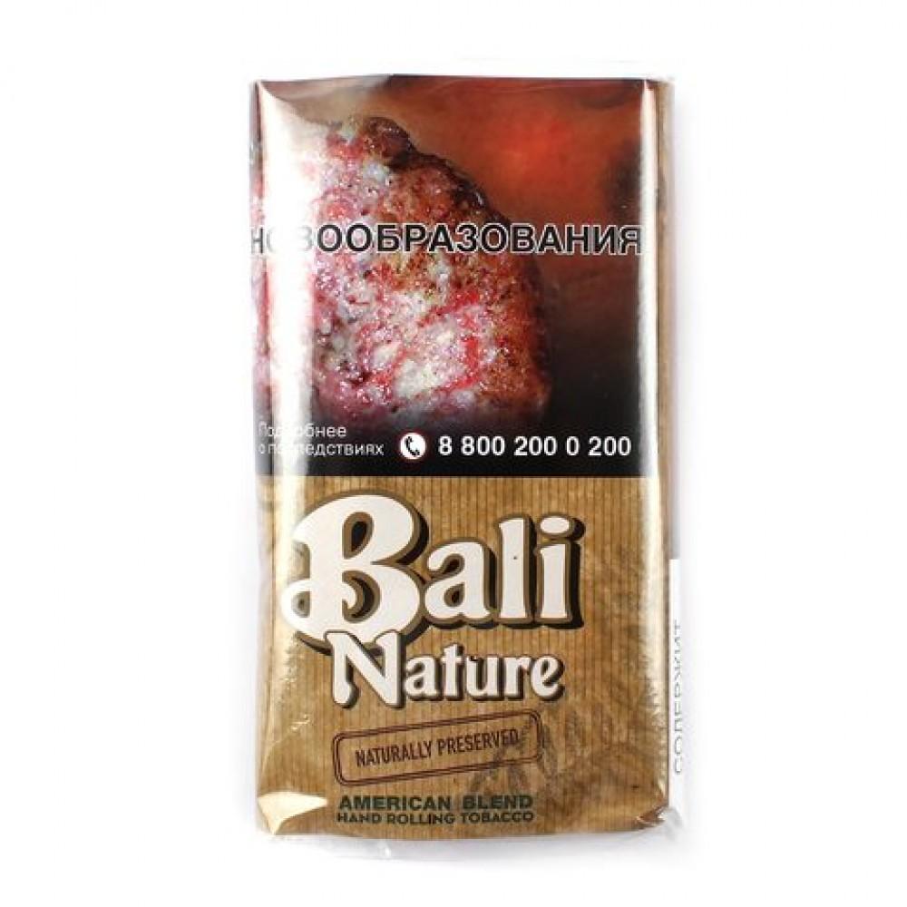 Табак для самокруток Bali - American Blend
