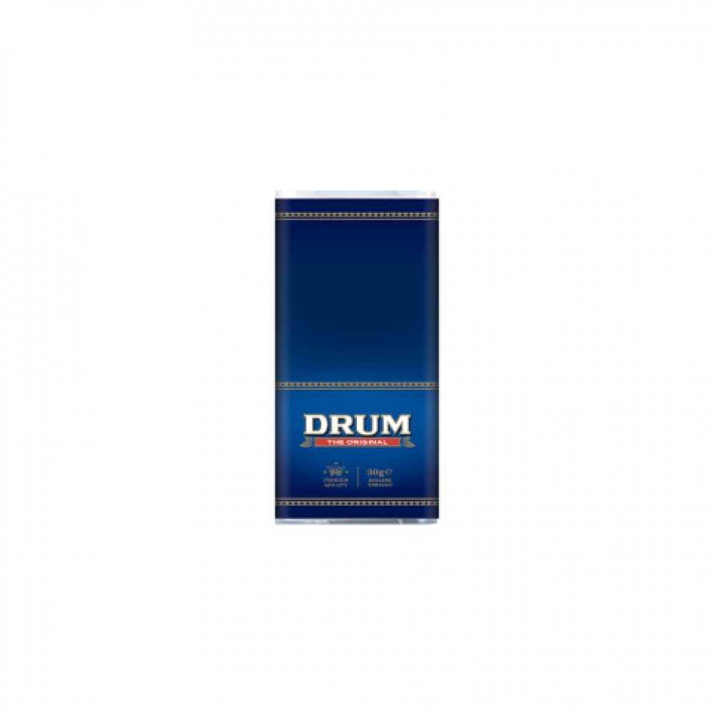 Табак для самокруток Drum - Original