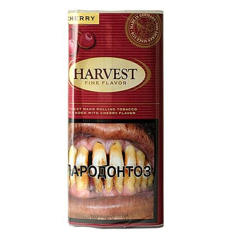 Табак для самокруток Harvest - Cherry