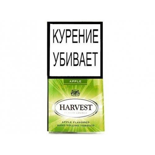 Табак для самокруток Harvest - Apple