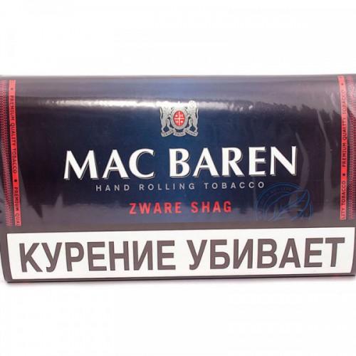 Табак для самокруток Mac Baren - Zware Shag
