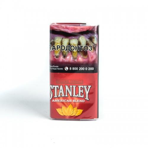 Табак для самокруток Stanley - American blend