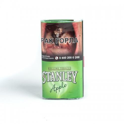 Табак для самокруток Stanley - Apple