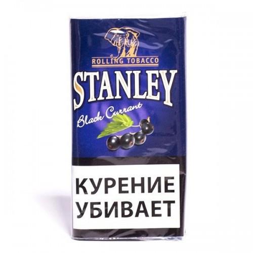 Табак для самокруток Stanley - Black Currant