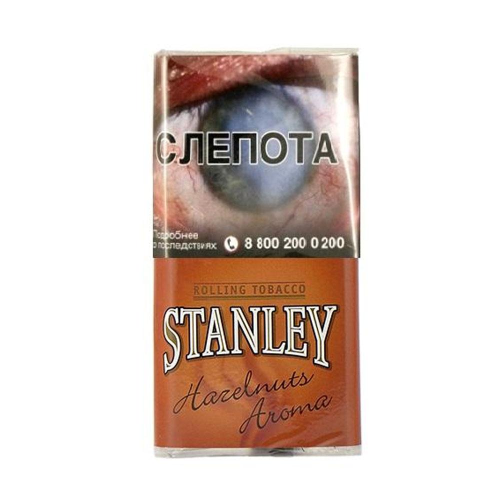 Табак для самокруток Stanley - Hazelnuts