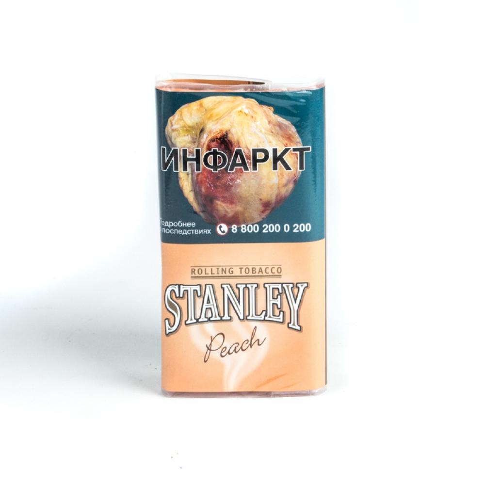 Табак для самокруток Stanley - Peach