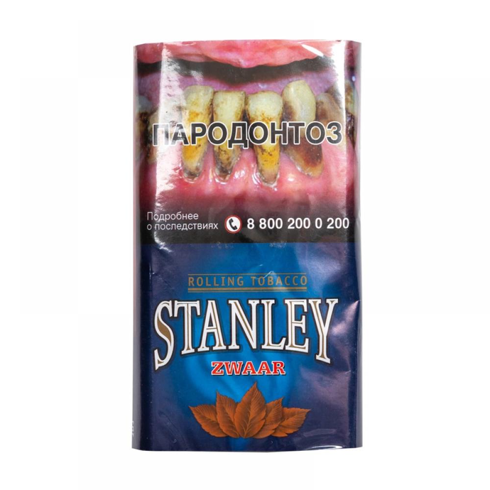 Табак для самокруток Stanley - Zwaar