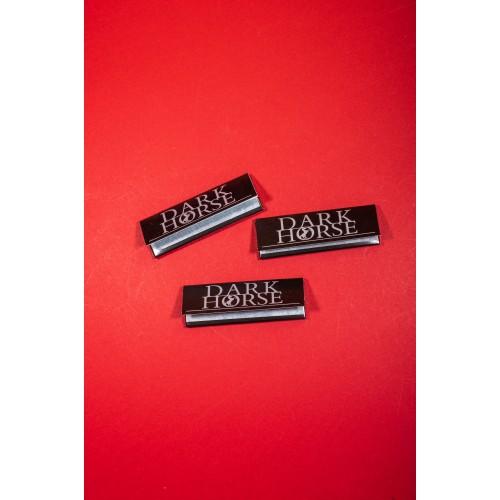 Бумага для самокруток Dark Horse Black 1/4 50 листов