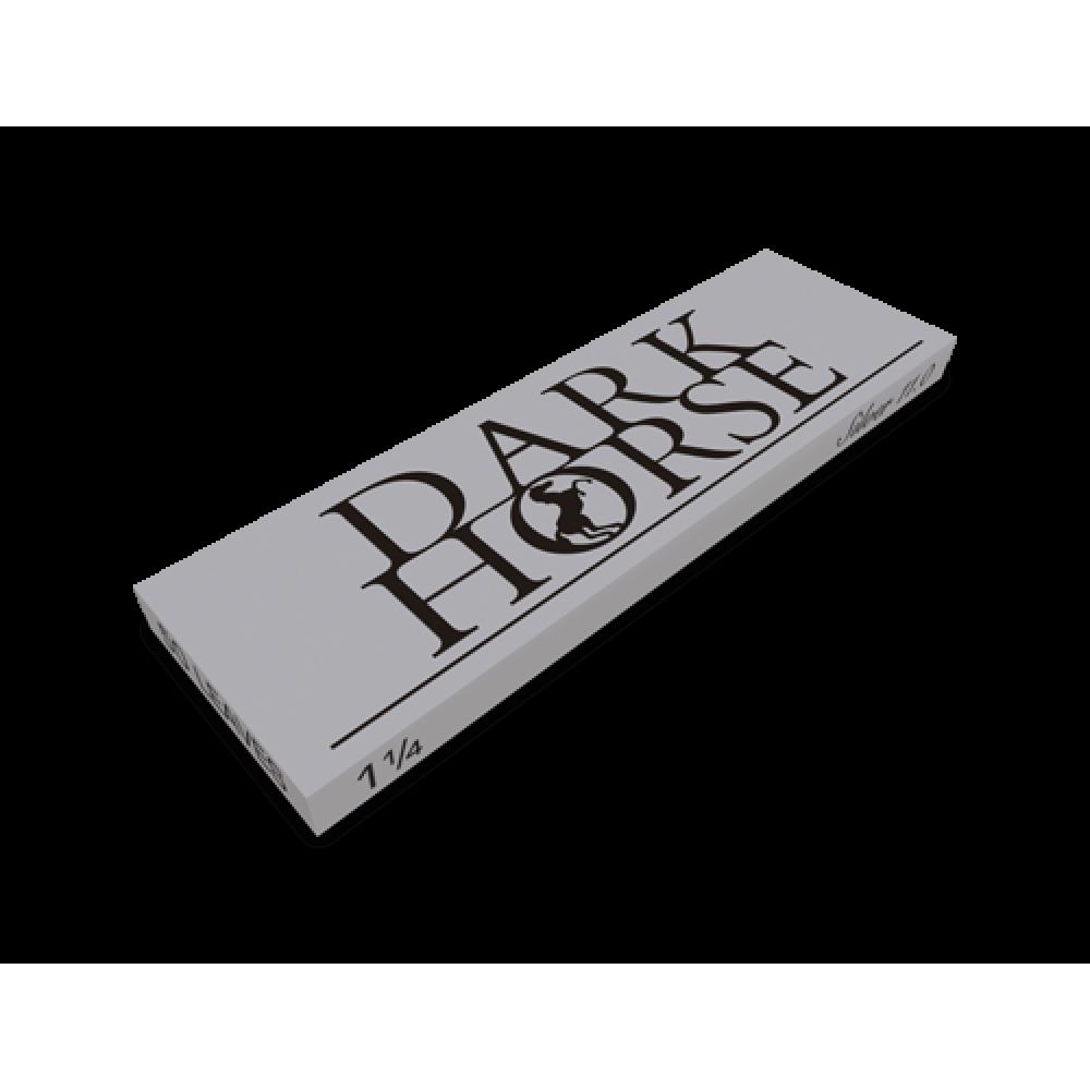 Бумага для самокруток Dark Horse Silver 1/4 50 листов