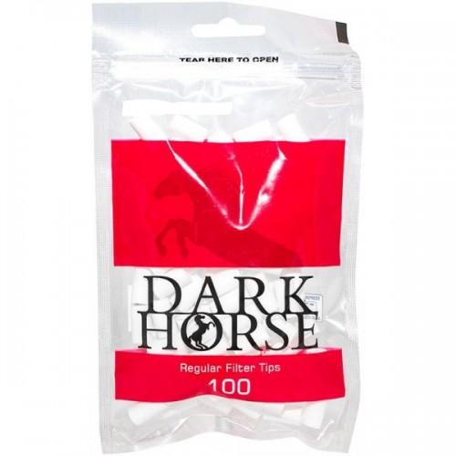 Фильтры Dark Horse Regular 100 шт.