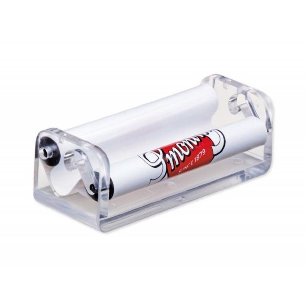 Машинка для самокруток Smoking 70 мм. пластик