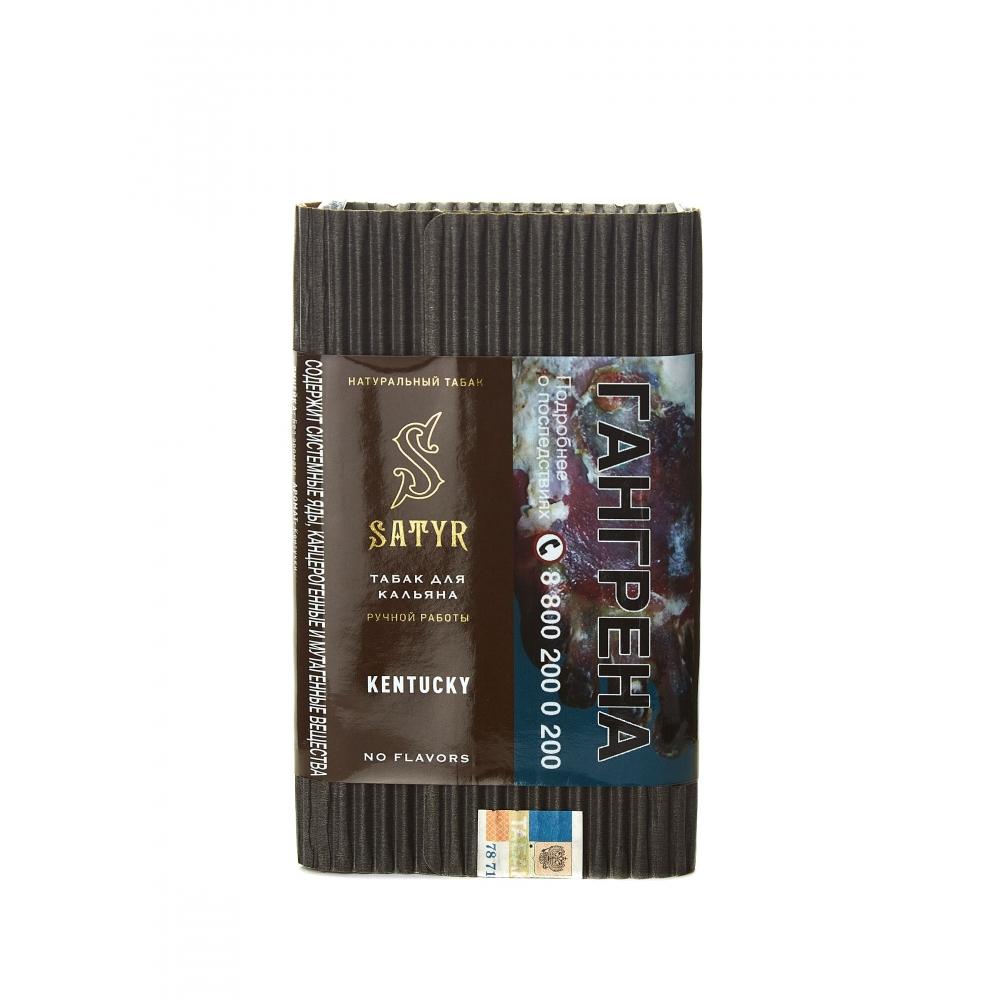 Табак для кальяна Satyr - Кентукки