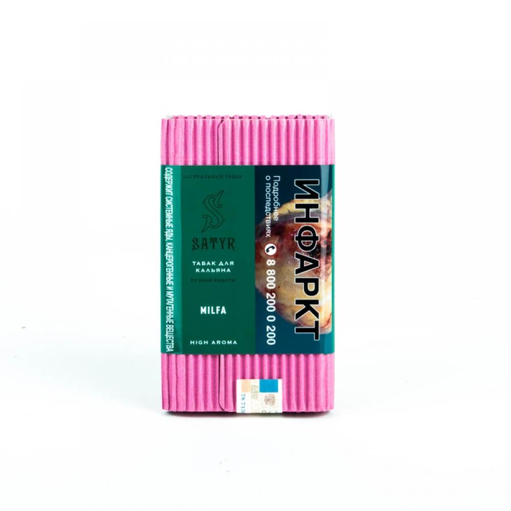 Табак для кальяна Satyr - Манго