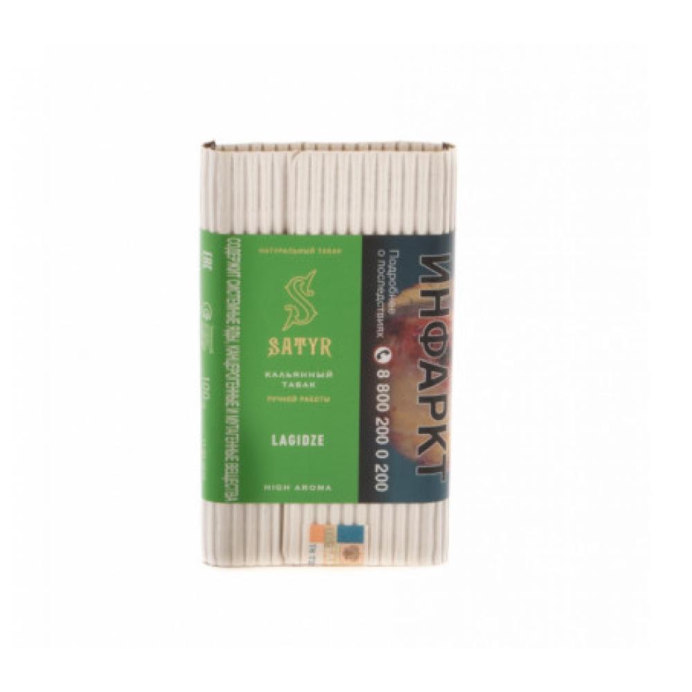 Табак для кальяна Satyr - Тархун