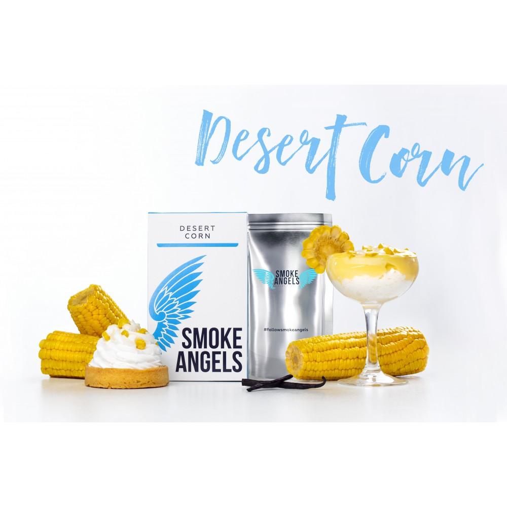 Табак для кальяна Smoke Angels - Desert Corn (Десертная Кукуруза)