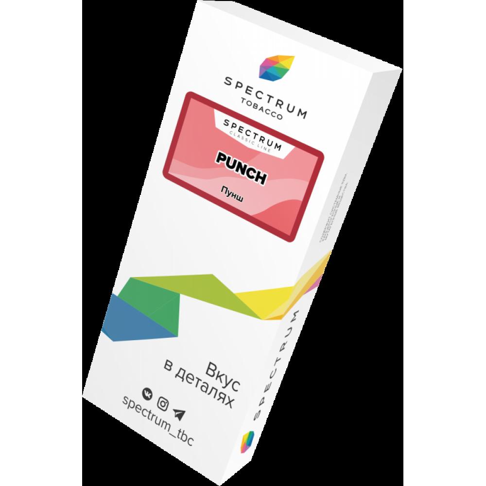 Табак для кальяна Spectrum - Punch (Пунш)