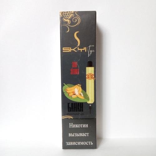 SKYi D6+ - Банан