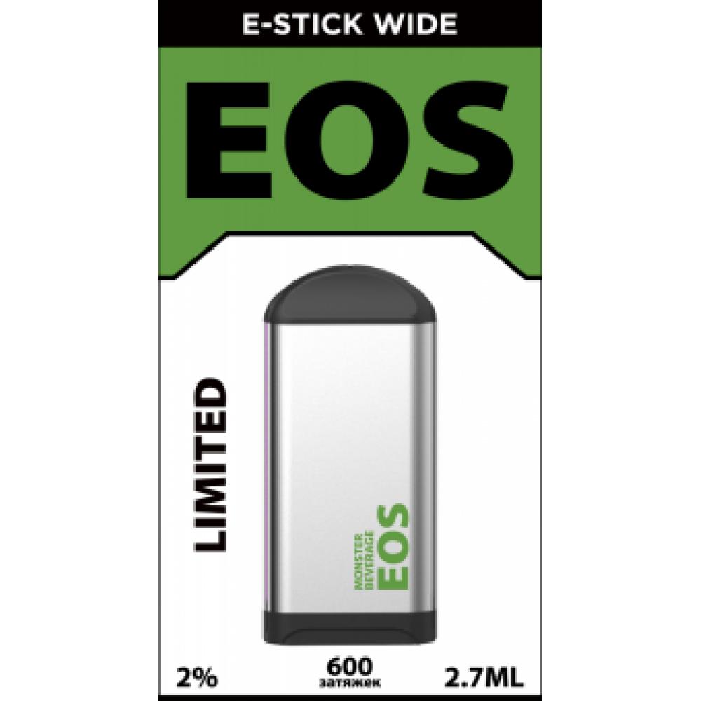 EOS - Энергетик